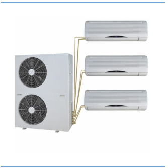 rayvac multi split airconditioning supplier and installation