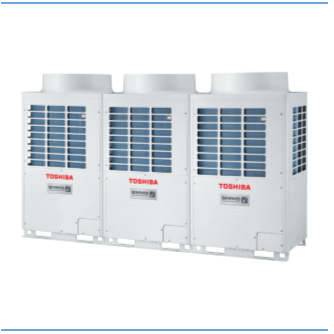rayvac vrf vrv supplier and installation
