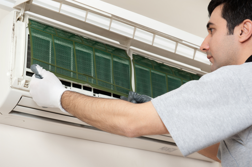 rayvac a/c maintenance service for essex and london
